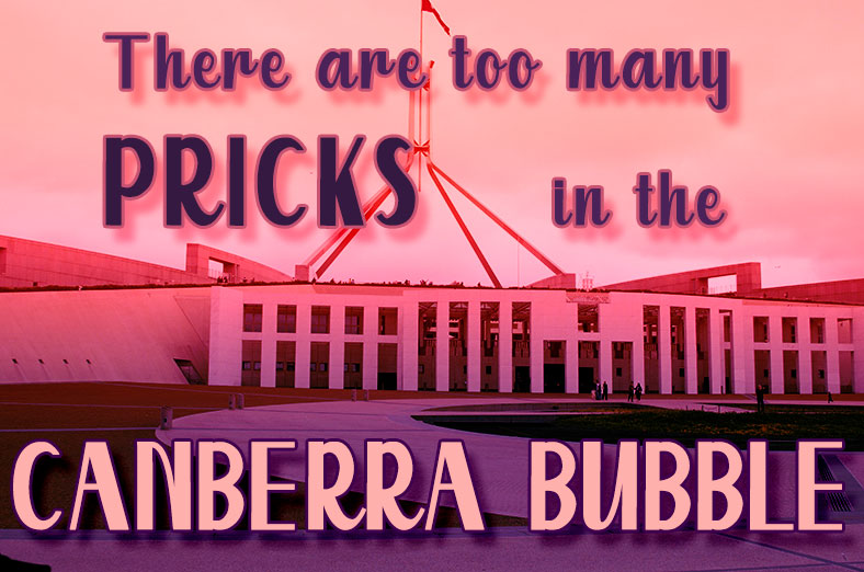 canberra-bubble